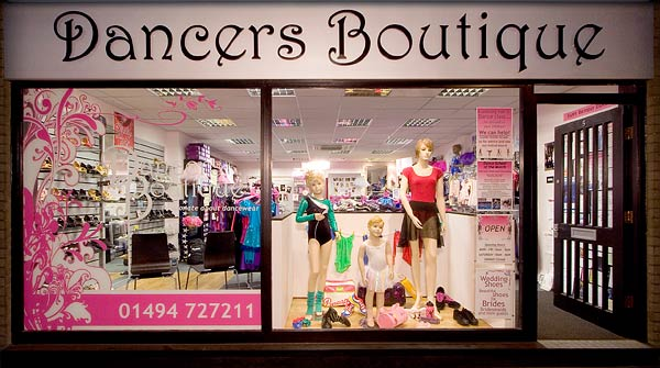Dancers Boutique provides and incredibly knowledgeable fitting service for pointe shoes and all aspects of shoe and dancewear. For all your dance and dancewear needs.